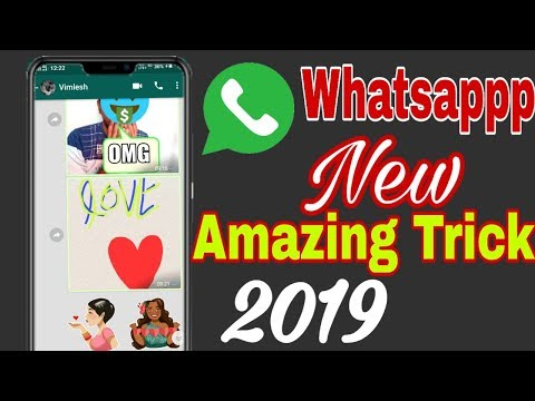 Whatsappp Tips And Tricks - You Should Try !!! 2019, By Technical Mind