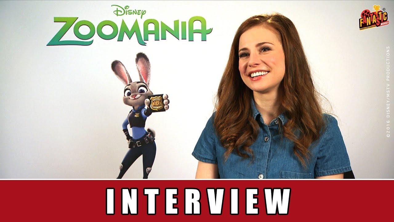 Zoomania - Interview | Josefine Preuß