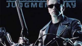 Terminator movie - ending theme - HQ