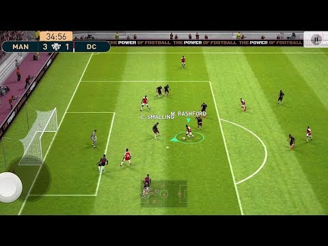 Pes Mobile 2019 / Pro Evolution Soccer / Android Gameplay #76