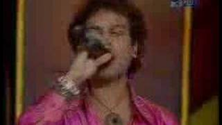 Zubeen singing Rama Re