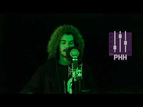 Kio - P.D.R freestyle (LIVE Session PHH)