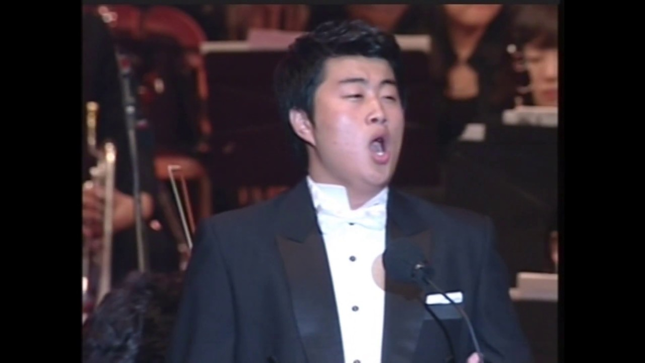 Nessun Dorma '공주는 잠 못 이루고 ' 테너 김호중  Performed by KOREAN POPS ORCHESTRA(코리안팝스오케스트라)