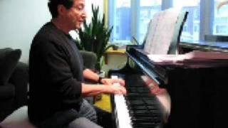 Loss of Love - Henry Mancini - Izak Matatya, piano