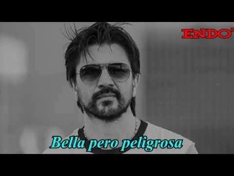 Juanes - Hermosa Ingrata (Letra)