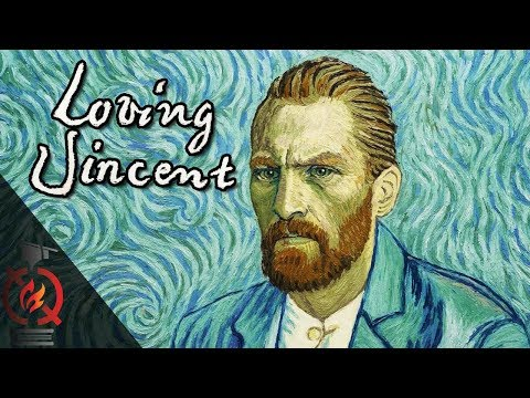 Loving Vincent | Based on a True Story streaming vf