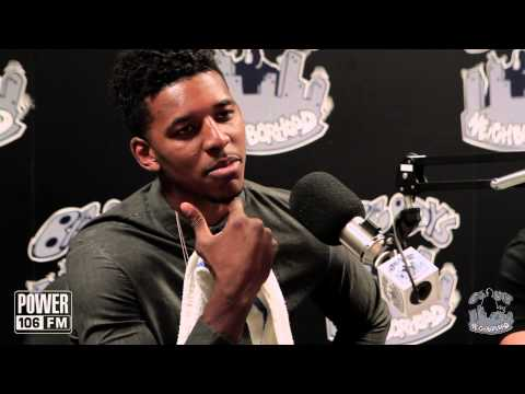 """Nick Young: Where Did """"Swaggy P"""" Come From?"""