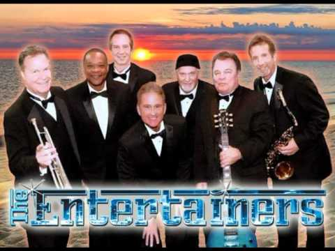 The Entertainers - Beach Music Medley