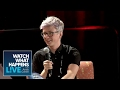 Andy Cohen Tests Tyler Oakley's One Direction Knowledge | WWHL