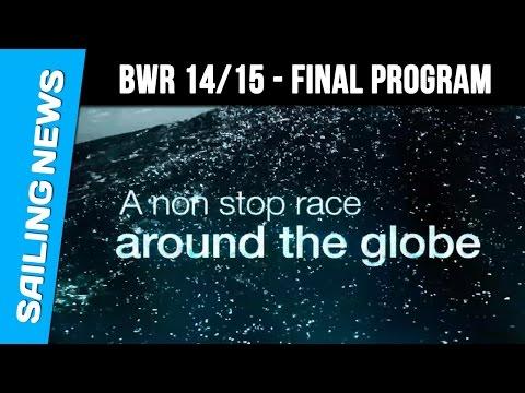 Barcelona World Race 2014/15 - Final Program