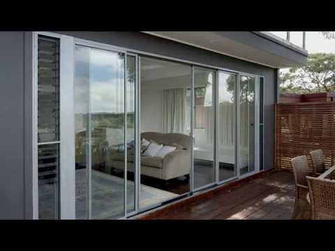 Aluminium Windows and Doors Designs