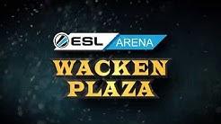 ESL Arena Wacken – Official Trailer