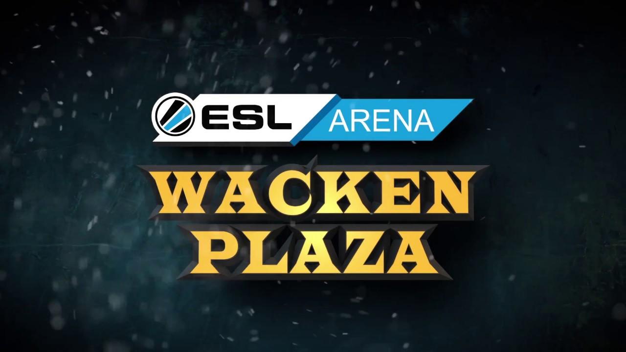 Esl Wacken