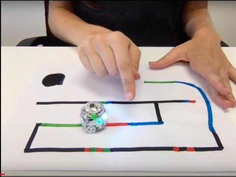 How to Teach With Ozobot Evo