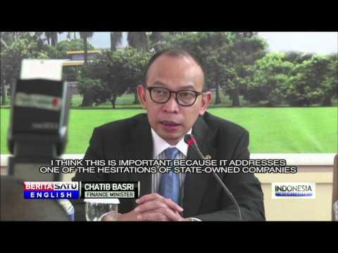 Indonesia Financial Regulators Approve Currency Hedging Measures