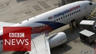 'Mystery' continues over missing Malaysia Airlines plane - BBC News