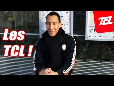 Billel - Les TCL !