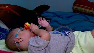 Waspada, Gejala Campak Lebih Berat pada Anak yang Belum Vaksin - dr. Lucia Nauli Simbolon, SpA.
