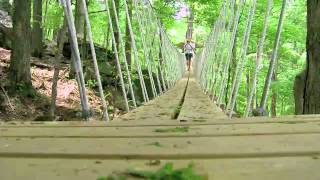 AP Best Sports- WSIL-TV Zipline PKG