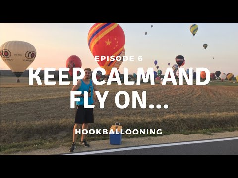 Episode 6: Fifth & Sixth Comp Flights