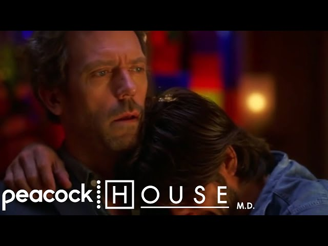 A Miracle Recovery House Can't Explain  | House M.D.