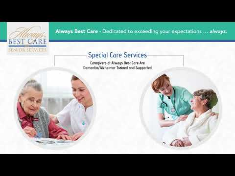 In Home Care Greater Cleveland – Always Best Care