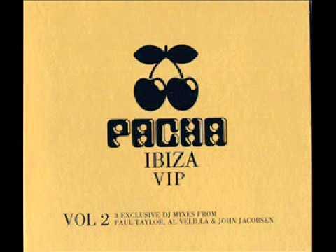 Pacha Ibiza VIP Vol 2 2008 CD1