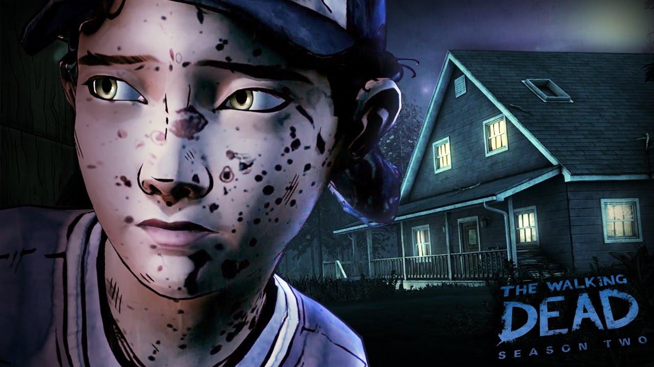 Life Goes On   || The Walking Dead Season 2 (Part 1) Episode 1