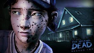 Life Goes On.. || The Walking Dead Season 2 (Part 1) Episode 1