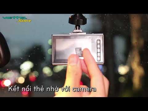 Viettel Store Review Camera Hành Trình CX 01 Remax