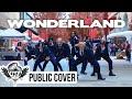 KPOP IN PUBLIC AUSTRALIA ATEEZ 에이티즈 | WONDERLAND | Dance Cover KCDC