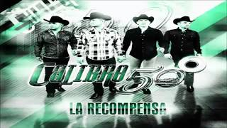 Watch Calibre 50 La Recompensa video