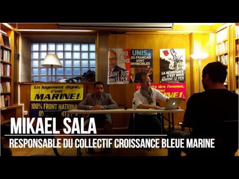 Mikael Sala - La Souveraineté Monétaire - 11 Mai 2016 - Forum FNJ