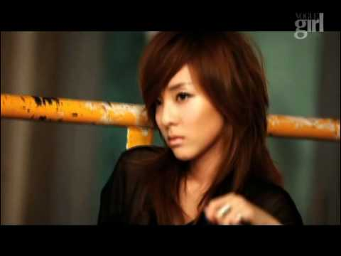 VOGUE GIRL TV : 2NE1 AUGUST 2010  Pretty Young Things