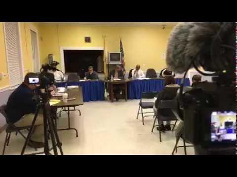 🔴LIVE: New Brunswick Housing Authority (NBHA) Board Meeting - 11/15/2017