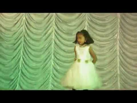ravile unarum neram- ESHAL BABY ALAPPATT- ACTION SONG