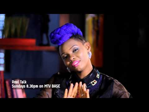 Video: Yemi Alade With MTV BaseTv Says She Would Consider Dating Phyno