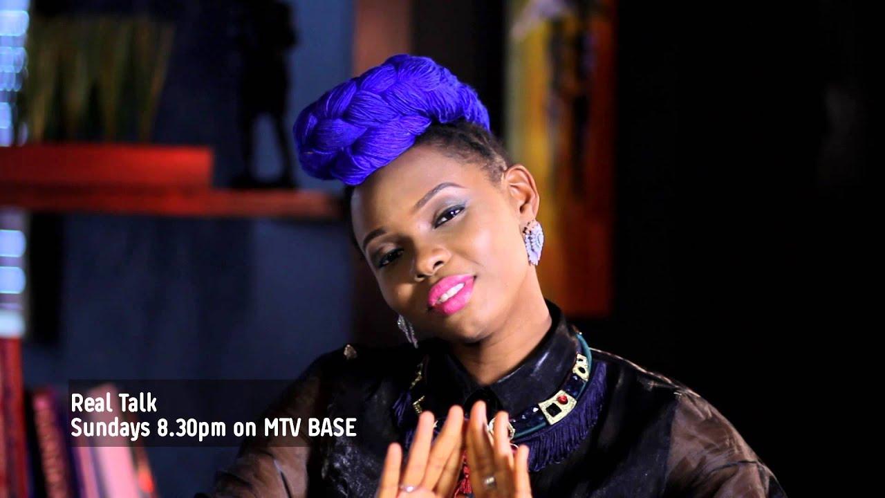 #BaseRealTalk: Yemi Alade Says She Would Consider Dating ...