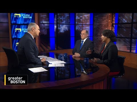 Rep. Michael Capuano & Councilor Ayanna Pressley | Congressional Debate