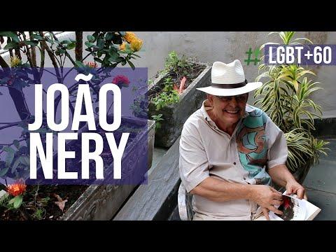 JOÃO NERY | LGBT+60: Corpos que Resistem #Ep1