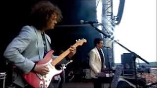 THE KILLERS - GLAMOROUS INDIE ROCK N´ ROLL