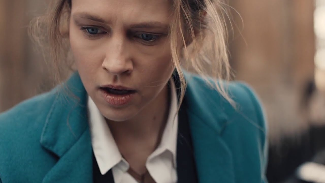 Download Diana & Mathew - A Discovery of Witches ( James Bay - US)