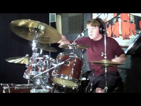 Jack White - Lazaretto - Drum Cover by Rex Larkman (Studio Quality)