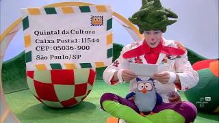 Correio da Dona Coruja - Quintal da Cultura - 26 05 2015 73faec06d14