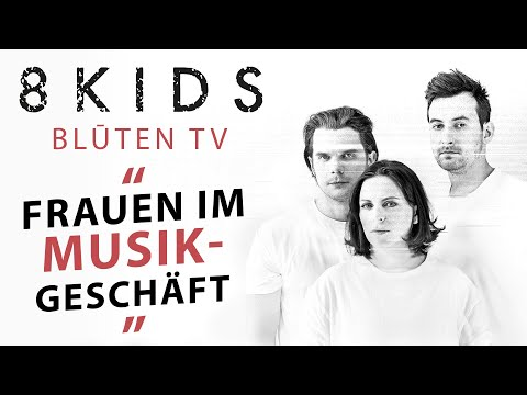 8kids - BLŪTEN TV (Episode 3) | Napalm Records
