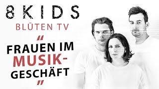 8kids - BLŪTEN TV (Episode 3) | Napalm Records
