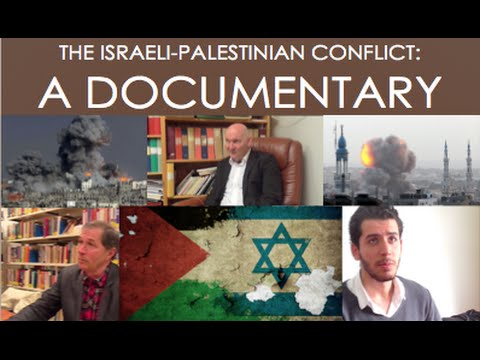 The Israeli-Palestinian Conflict: A Documentary (2015)