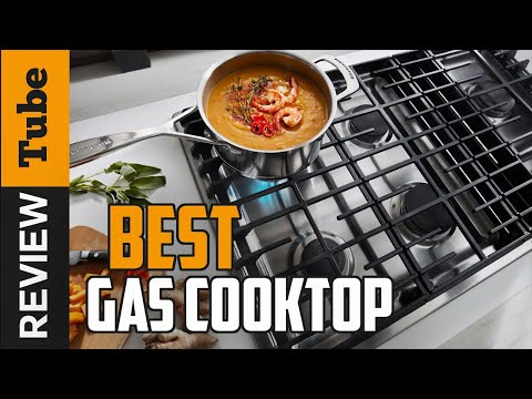 ✅Gas Cooktop: Best Gas Cooktop 2019 (Buying Guide)