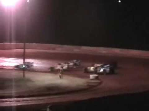 Brill's Motor Speedway opening night.wmv