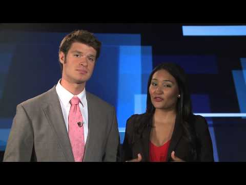 Brooklyn College News 2013-Show 1